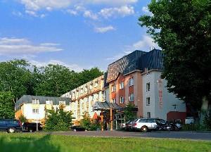 Trihotel am Schweizer Wald in Rostock