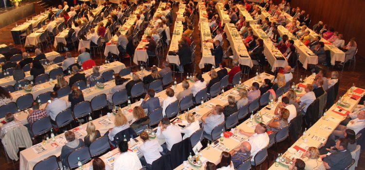 Bundesarbeitstagung 2019 – eine gelungene Tagung mit spannenden Vorträgen und einer Vielfalt an Workshops